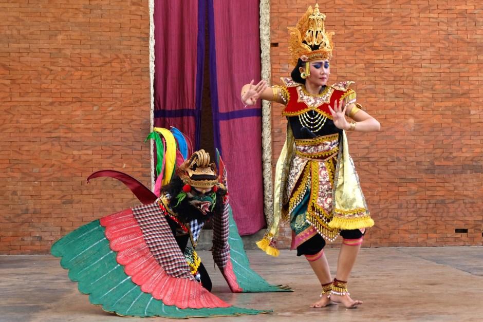 Bali Performance