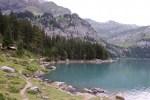 Lake Oeschinen