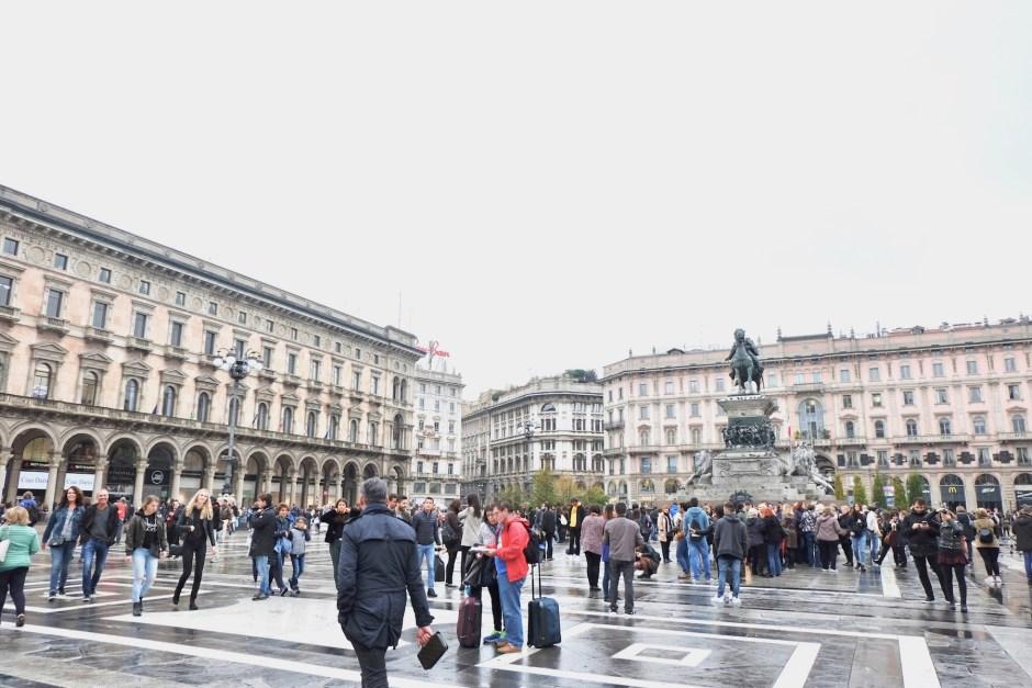 Monumento Equestre a Vittorio Emanuele II