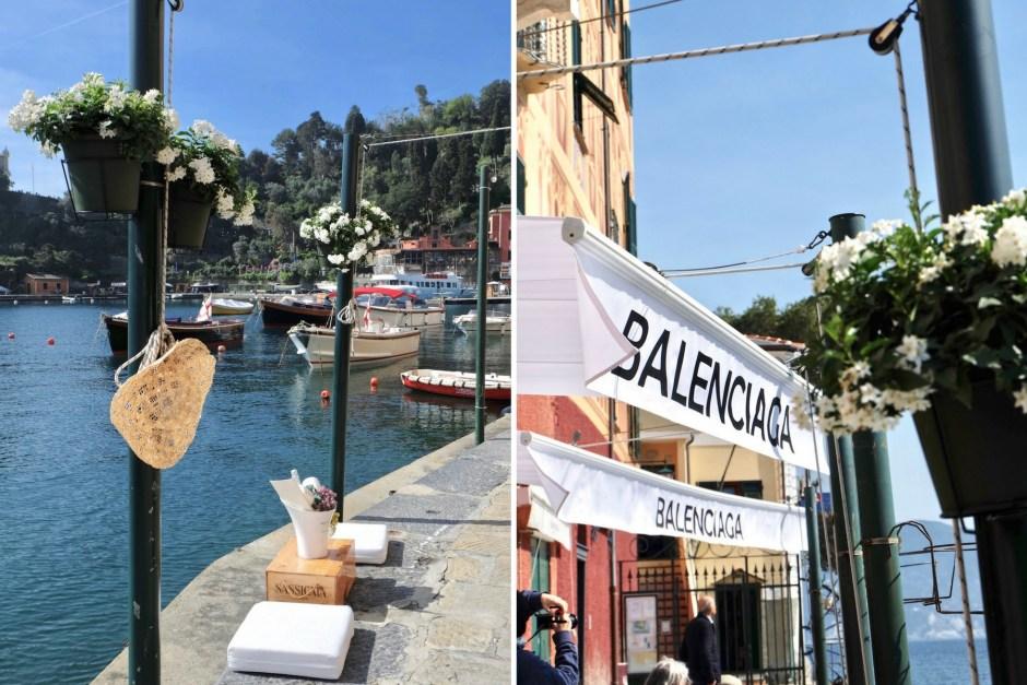Balenciaga Portofino Shopping
