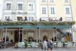 Cafe Tomaselli Salzburg Austria