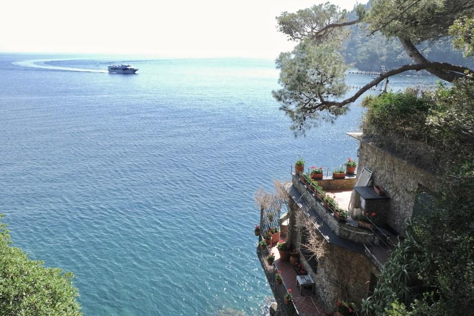 Cruise in Portofino