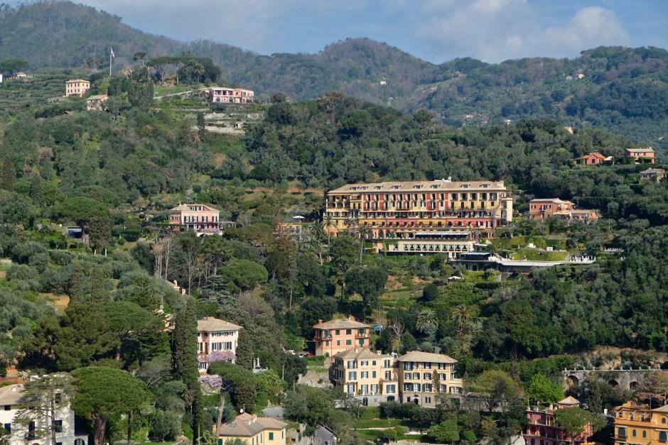 Hotel Splendido Belmond Portofino
