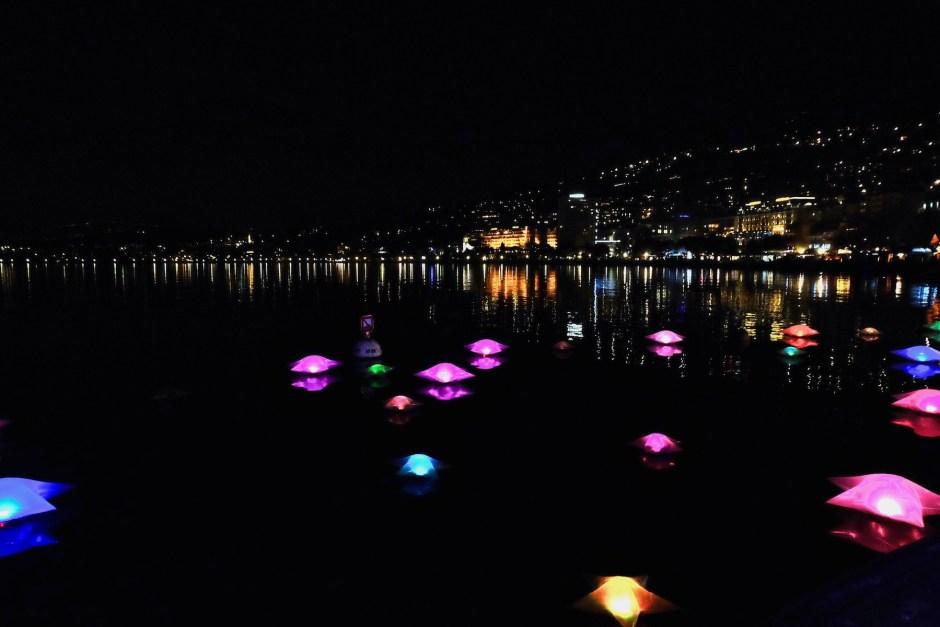 Lake Geneva Christmas Market