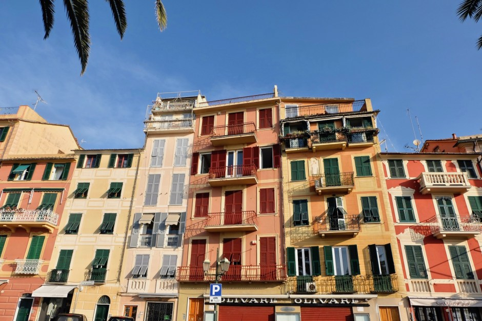Santa Margherita Ligure Italy
