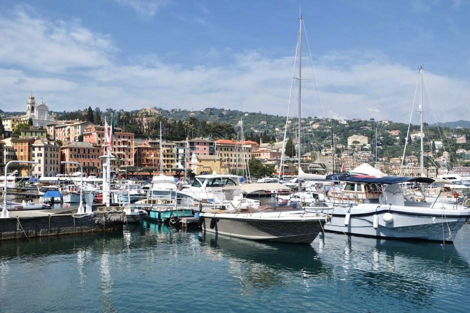 Yacht Club Italy Santa Margherita Ligure