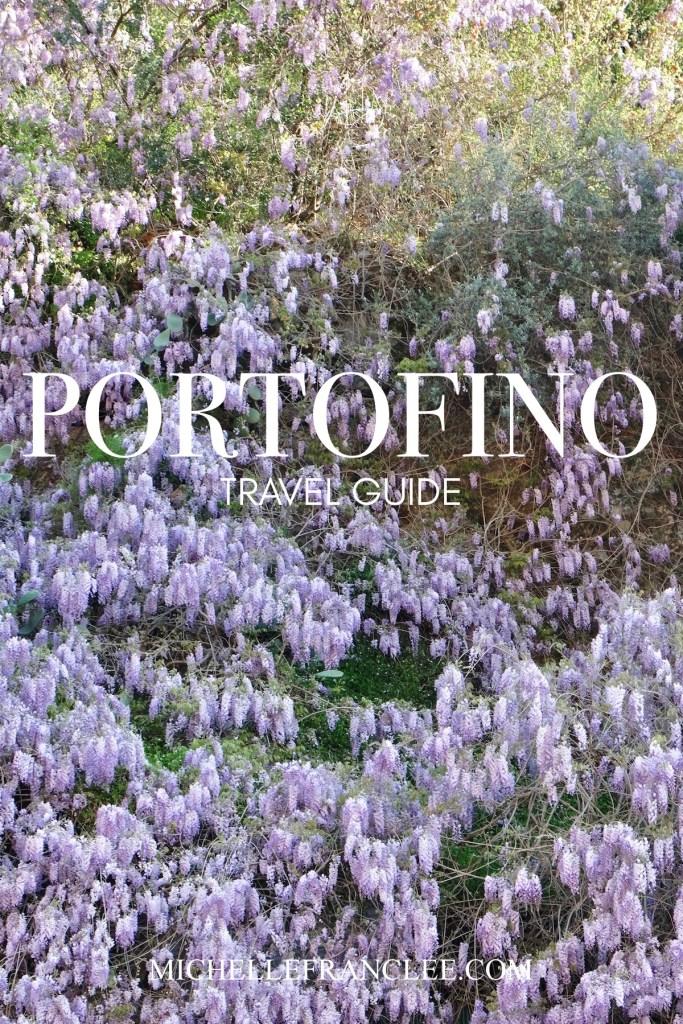 pinterest portofino travel guide