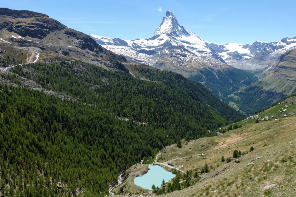 Zermatt Hiking Guide