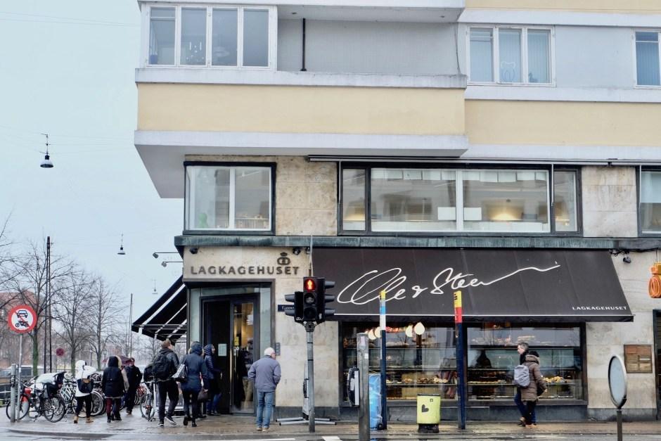 where to eat copenhagen lagkagehuset