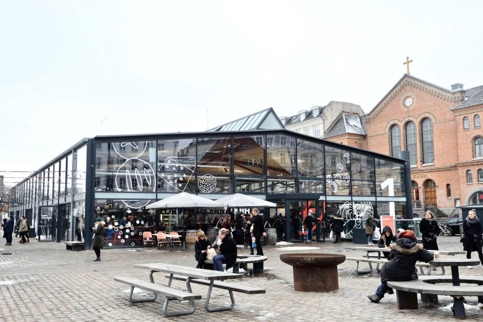 where to eat copenhagen torvehallerne