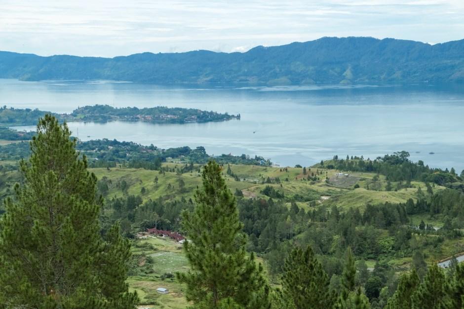 Samosir Lake Toba-15