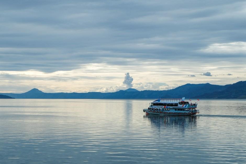 Samosir Lake Toba-23