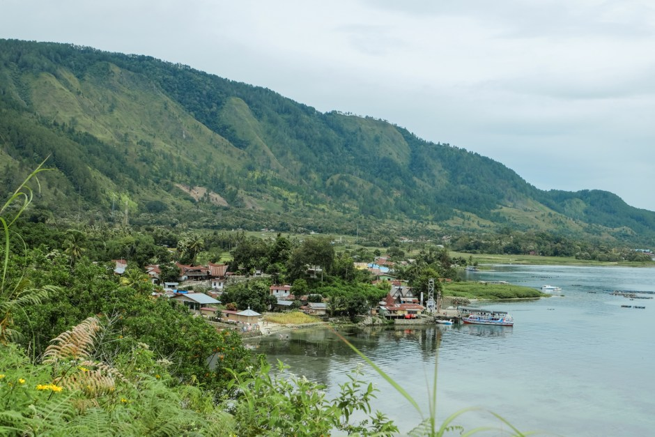Samosir Lake Toba-4
