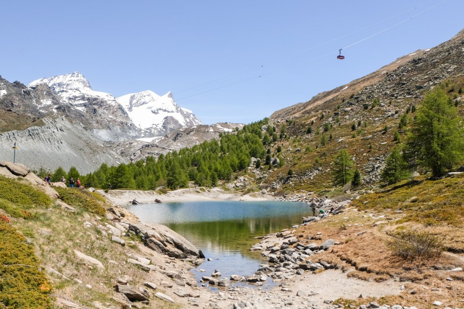 Zermatt Hiking Guide-102