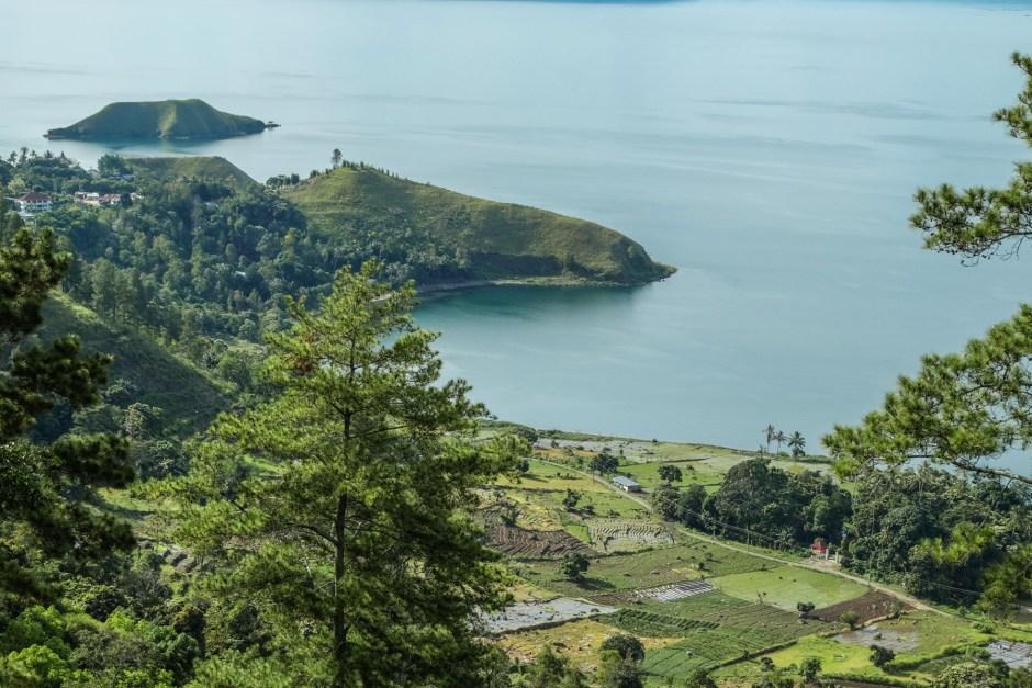 Lake Toba Sipiso-piso sumatra-8