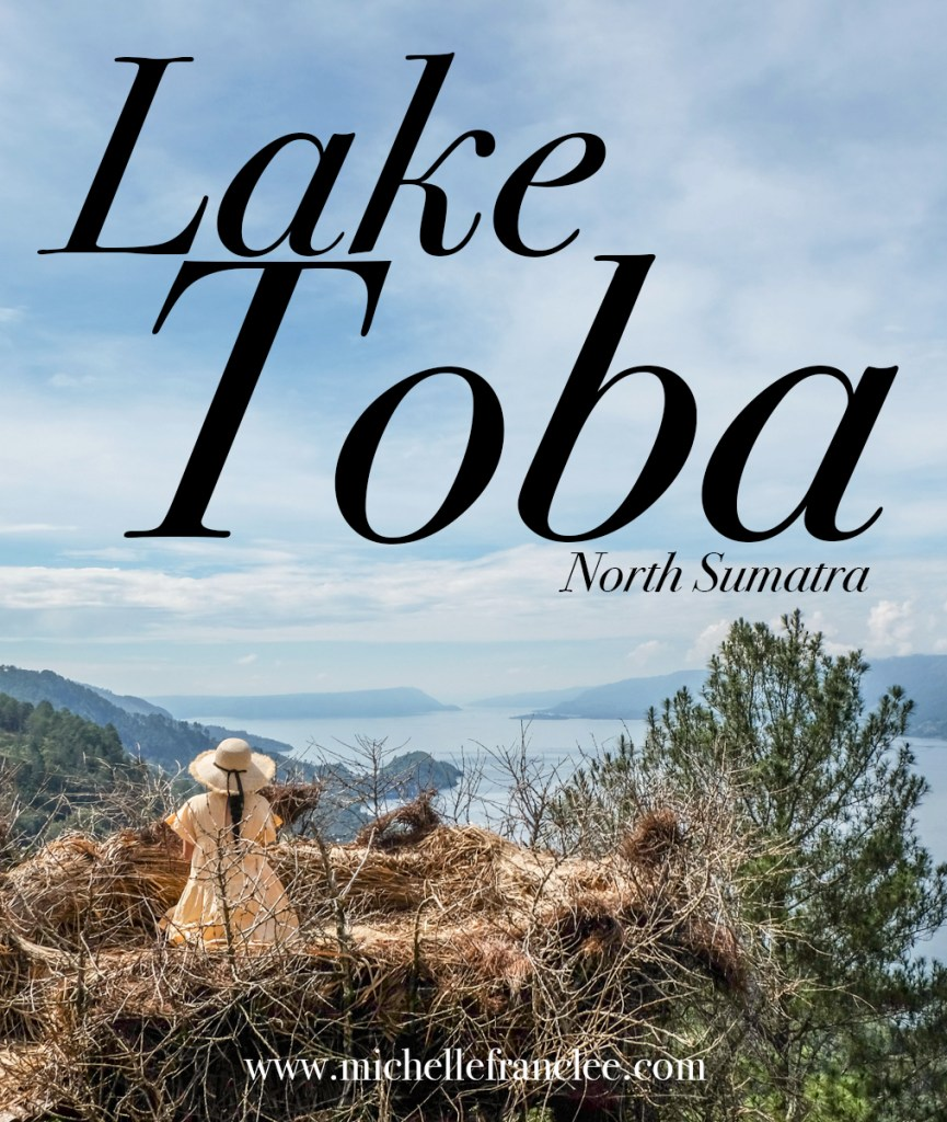 Lake Toba North Sumatra Indonesia Travel