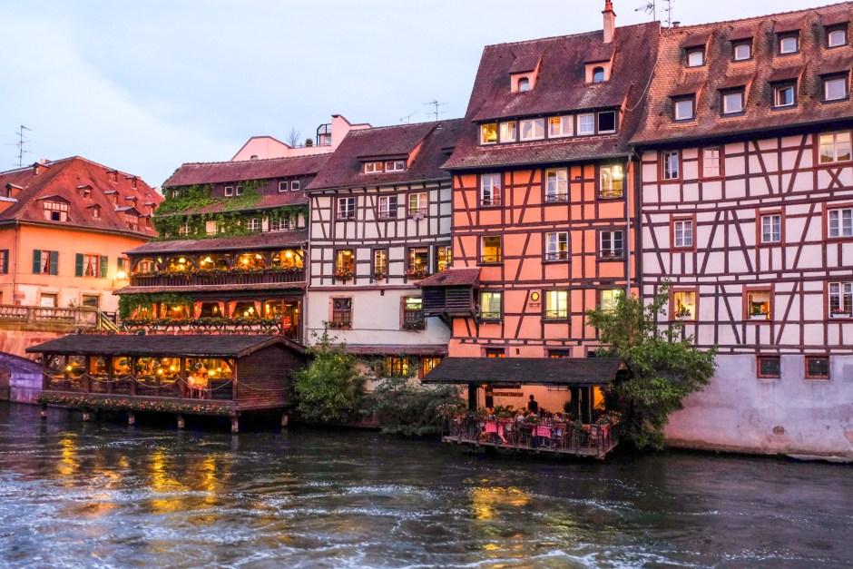 Strasbourg Travel Michelle-68