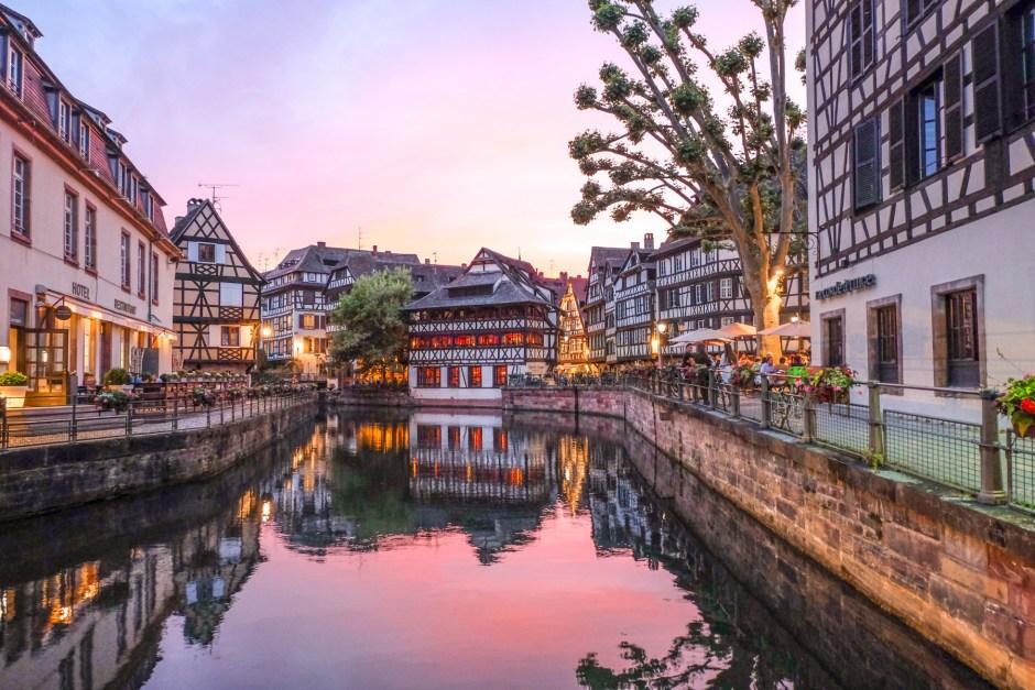 Strasbourg Travel Michelle-78