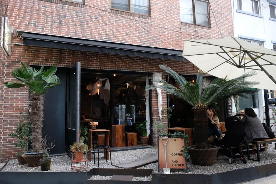 cafe botanique seoul travel 7