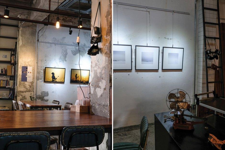 photography cafe seoul travel