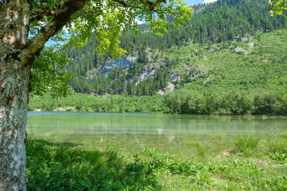 Hallstatt Austria Travel blog Michelle 12
