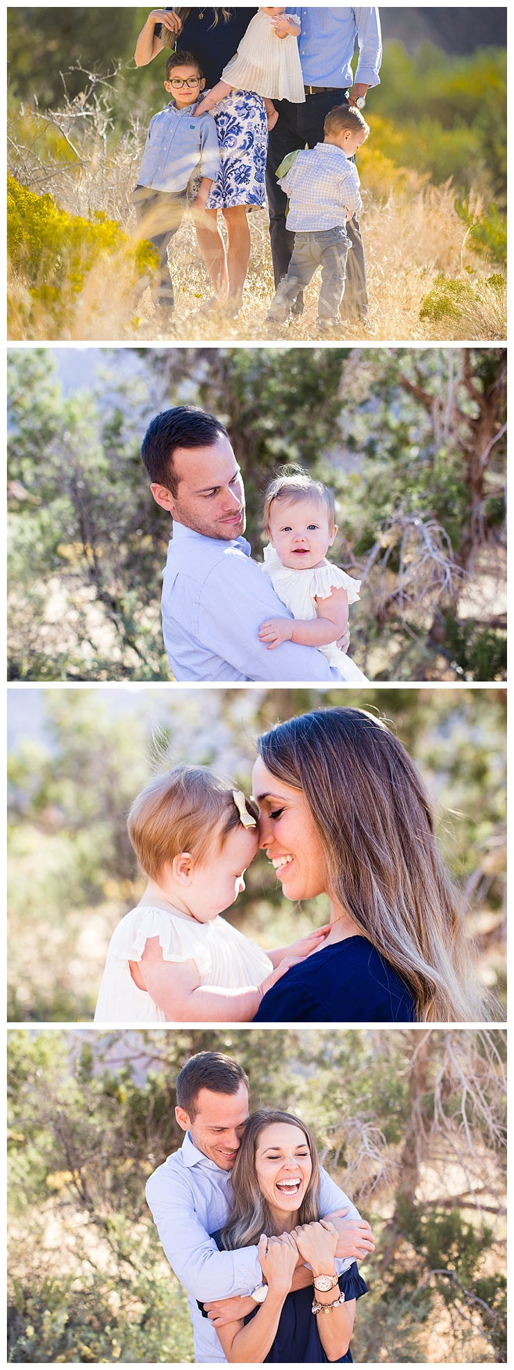 Riverside California Family Photographer Ryan and Alarie Zion National Park Photographer www.Michellegiffordphotography.com