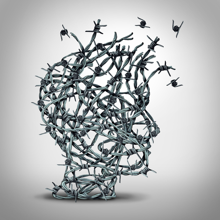 mental head