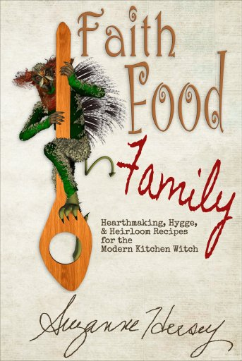 Faith Food Family by Suzanne Hersey – Iaconagraphy