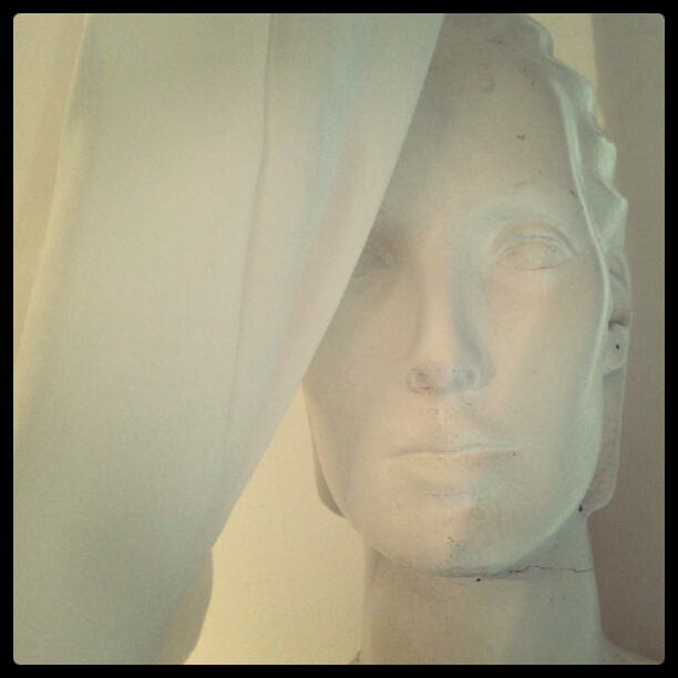 Mannequin #art #photography #Chelsea