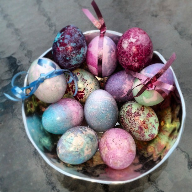 Easter Eggs !  #photography #pretty #easter