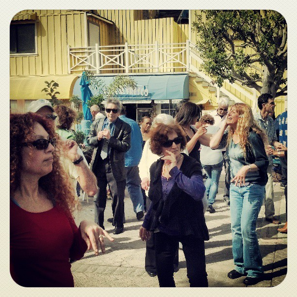 Salsa on Sunday, Marina del Rey #photography #dance #fun #losangeles