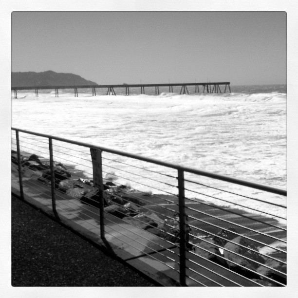 Pacifica #photography #travel #California #ocean #landscape