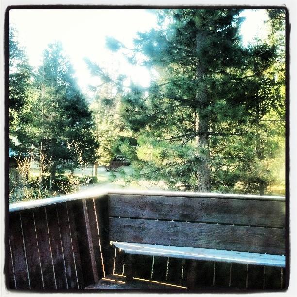Tahoe morning light #laketahoe #California #travel #photography
