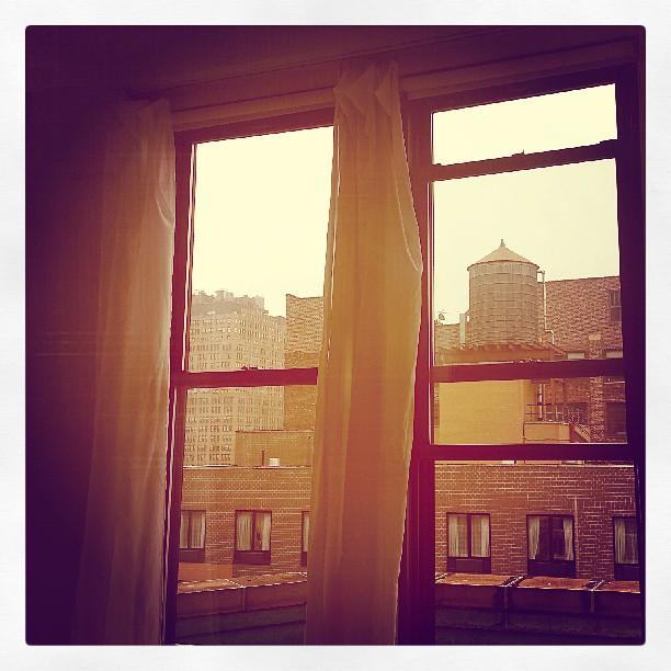 Studio Windows #photography #newyork #studio
