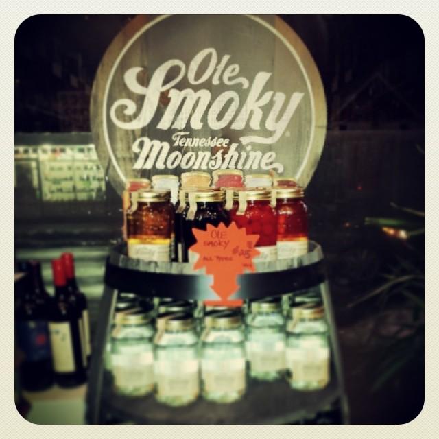 Moonshine #alcohol #liquor #spirits