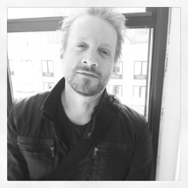 Jason Carter Rinaldi, bad ass #studio #studiomate #badass