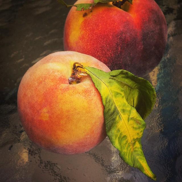 do i dare to eat a peach