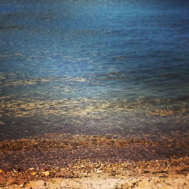 Great Peconic Bay #laborday2014 #beach #summer #hamptonbays #hamptons #seascape #sea #goodbyesummer