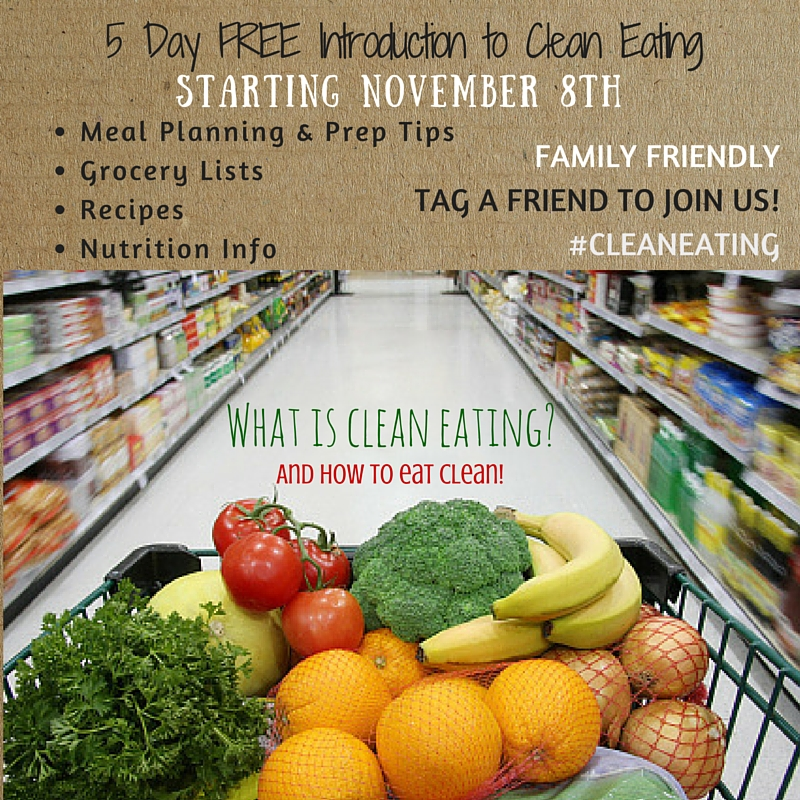 What is clean eating_-1