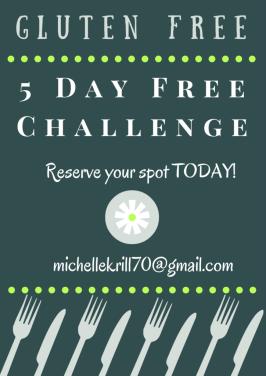 gluten free, gluten, challenge, hashimotos