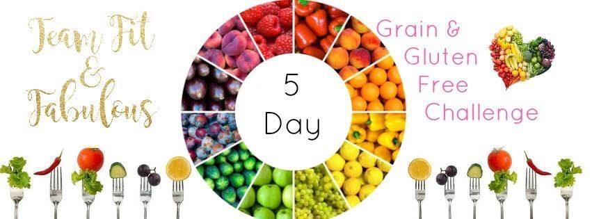 gluten free, challenge, grain free, hashimotos, thyroid