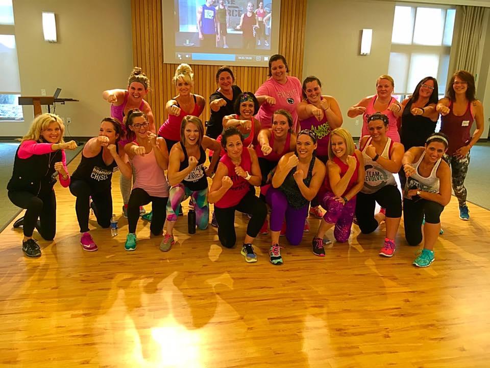 Core De Force, fitness, workout, health, beachbody