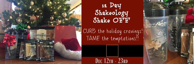 shakeology, holiday, challenge, superfood,