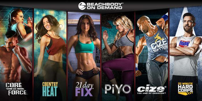 beachbody health fitness piyo cize wellness