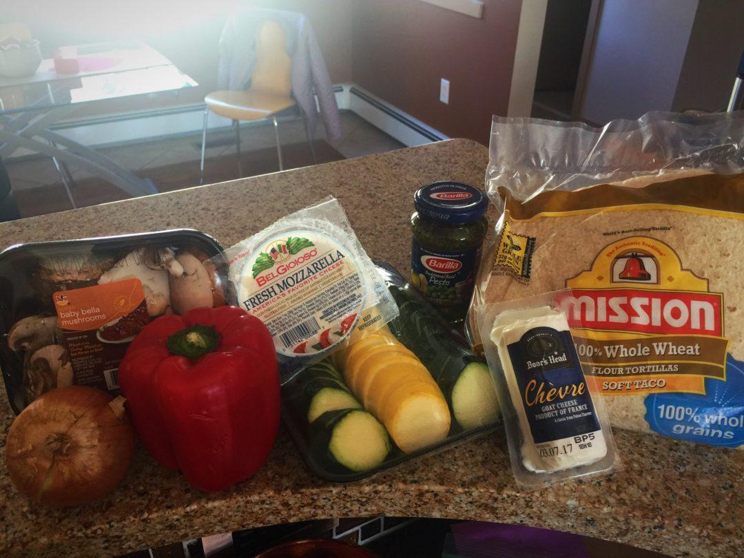 eat clean, clean eating, vegetarian, quesadilla, 21 day fix, healthy living
