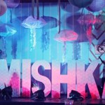 Mishka: A Mermaids vs. Pirates Theme