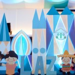 Laz: It's A Small World (Boy Version)