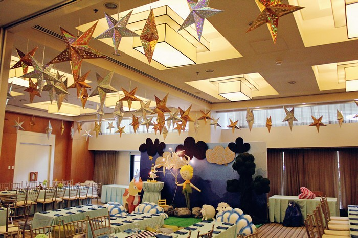 Top 10 Kiddie Party Venues In Metro Manila