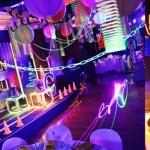 Solen & Carli's Pitch-Black Glow In The Dark Party