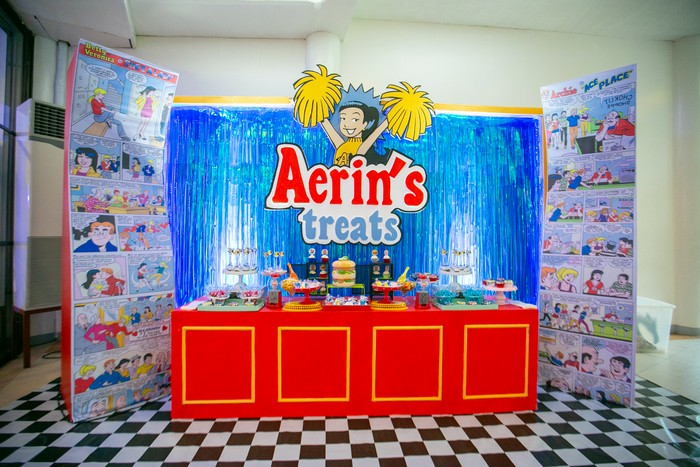 Aerin's 7th Birthday_176